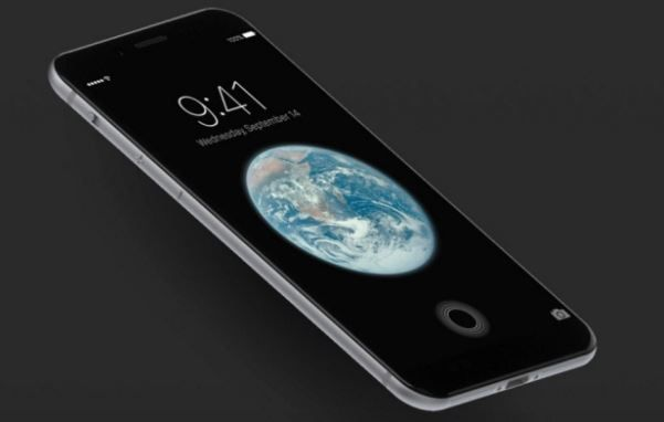 2017 iPhone might not have a Home Button.JPG