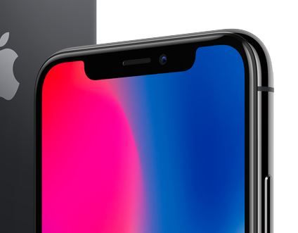 2018 OLED iPhones could have smaller notch, according to Barclays.JPG
