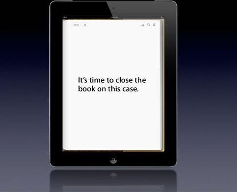 400 million dollar payout on the way to iBooks case plaintiffs.JPG