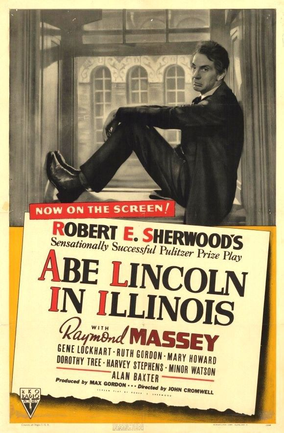 Abe Lincoln In Illinois.jpg