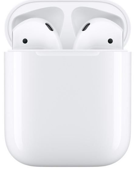 AirPods still selling well, HomePod not so much.JPG
