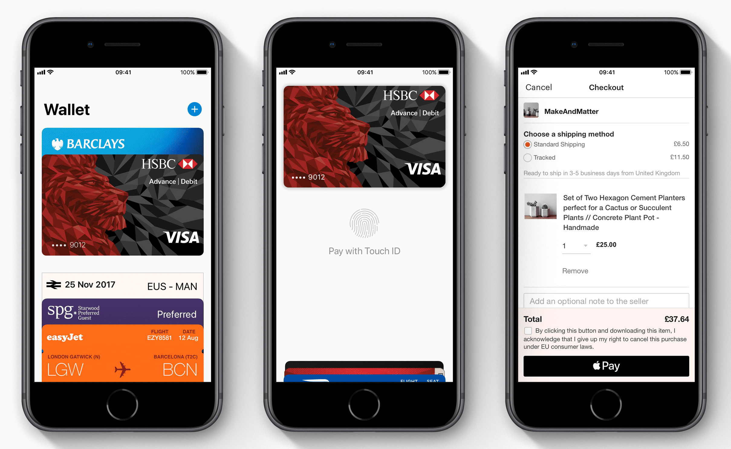 Apple and Goldman Sachs to team up for   Apple Pay branded credit card.png