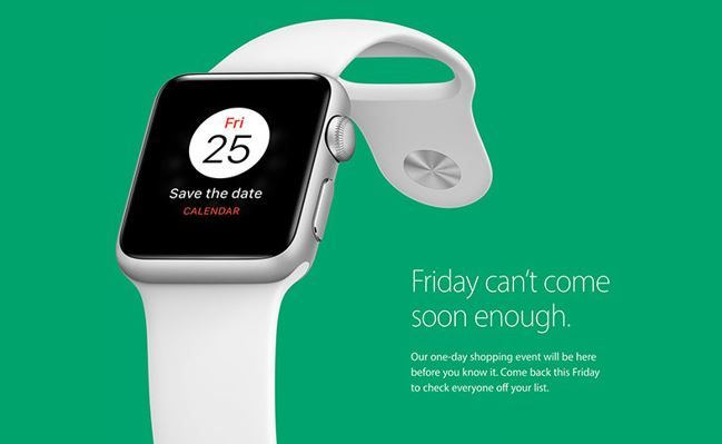 Apple announces Black Friday sale.JPG