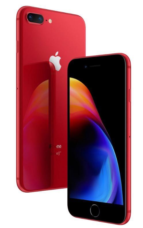 Apple announces iPhone 8 and iPhone 8 Plus PRODUCT RED editions.JPG
