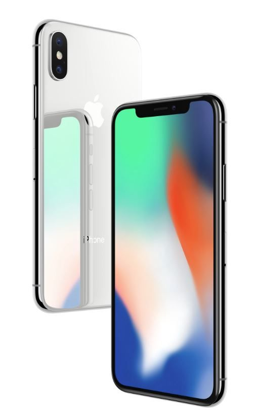 Apple announces iPhone X.JPG