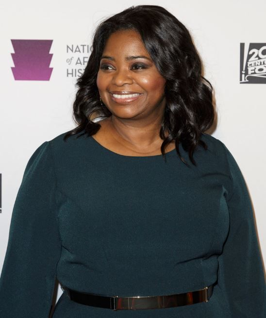 Apple developing new Octavia Spencer drama Are You Sleeping.JPG