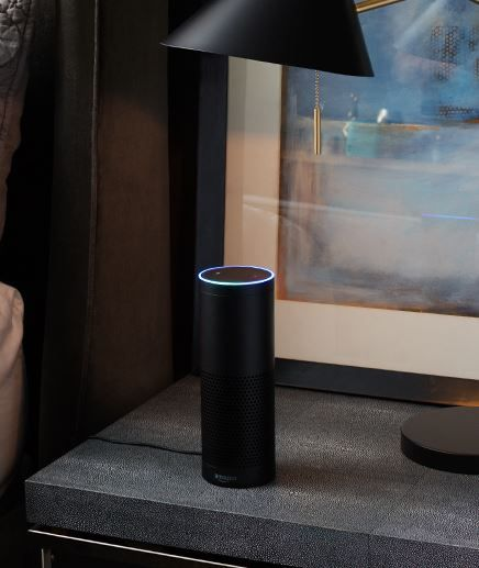 Apple developing own version of Amazon Echo.JPG
