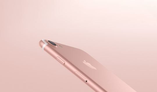 Apple increases iPhone 7 orders to cope with demand post Note 7 recall.JPG