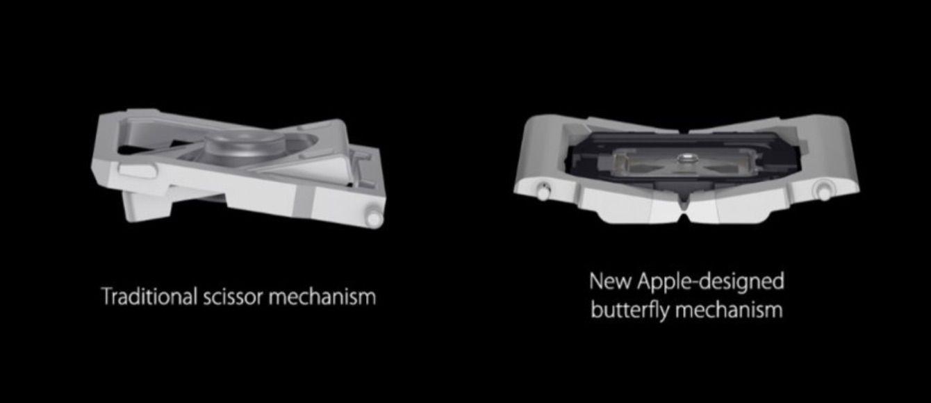 Apple launches MacBook keyboard replacement scheme.jpg