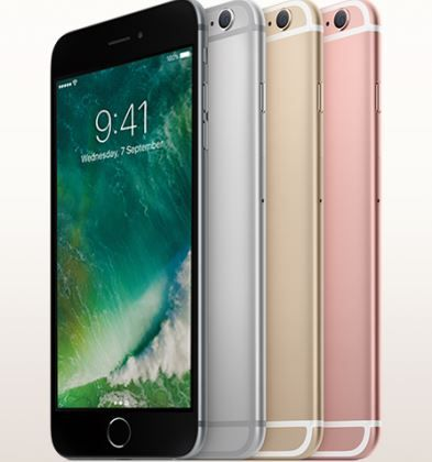 Apple set to start manufacturing iPhones in India.JPG