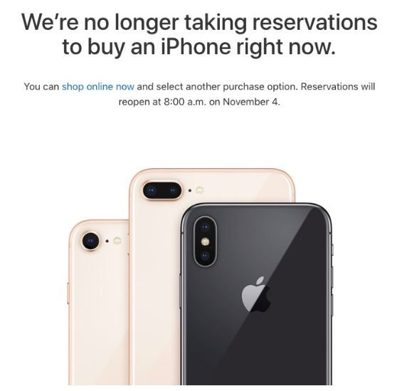 Apple to reopen iPhone reservations.JPG