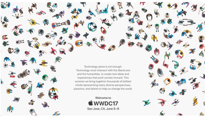 Apple to return to San Jose for WWDC this June.JPG