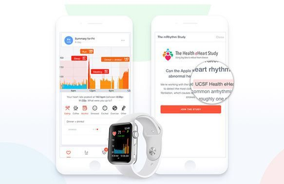 Apple Watch detects abnormal heart rhythms with 97 percent accuracy.JPG