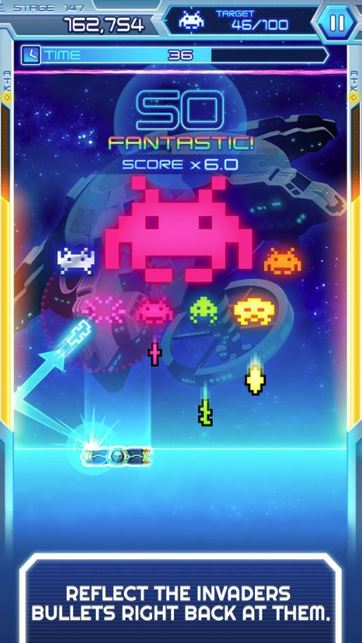 Arkanoid vs Space Invaders out now.JPG