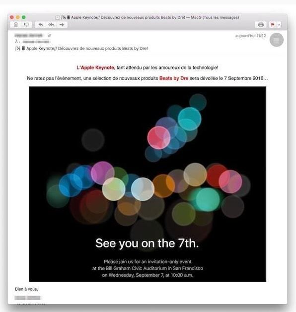 Beats headphones to be unveiled at iPhone 7 event.JPG