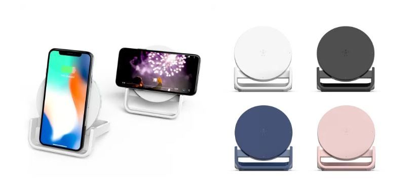 Belkin adds new Boost Up wireless chargers to its line up.JPG
