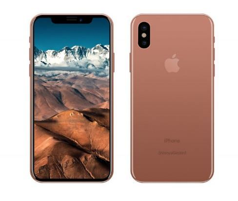 Copper iPhone 8 is actually Blush Gold.JPG