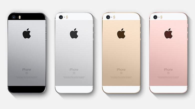 Did Target give away possible iPhone SE refresh this March.JPG