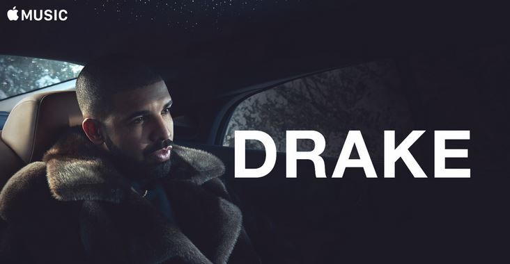 Drake Views exclusive to Apple Music for 1 week.JPG