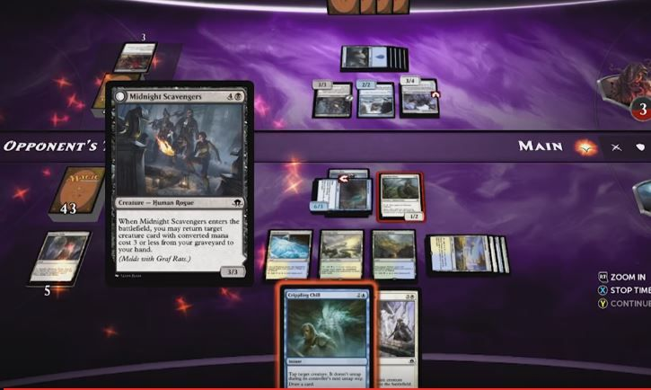 Eldritch moon comes to Magic Duels.JPG