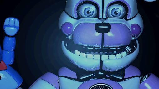 Five Nights at Freddy's Sister Location out now.JPG