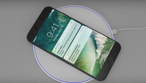 Foxconn Said to be Working on Wireless Charging Modules ...