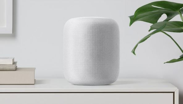HomePod was designed before Amazon Echo.JPG