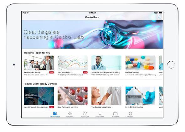 IBM and Box release Expert Seller MobileFirst app.JPG