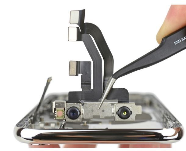 iFixit iPhone X images posted.JPG