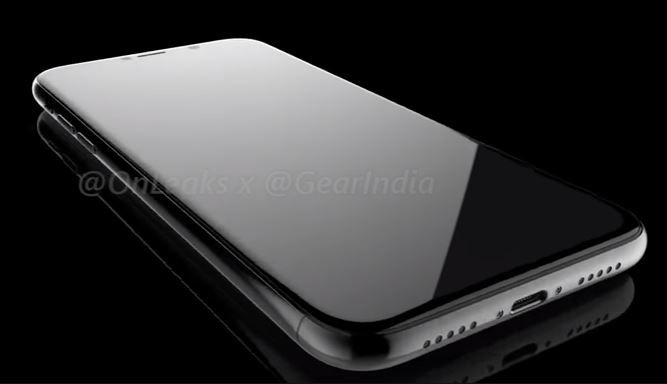 iPhone 8 3D sensing technology 2 years ahead of Qualcomm.JPG