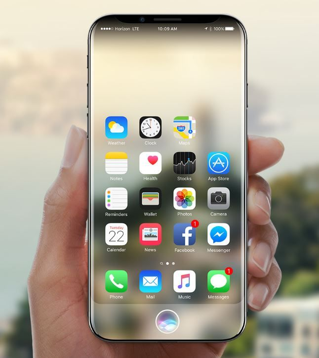 iPhone 8 still on course for September launch but in small quantities.JPG