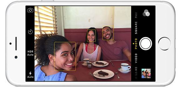 iPhone 8 to have laser facial recognition instead of Touch ID.JPG
