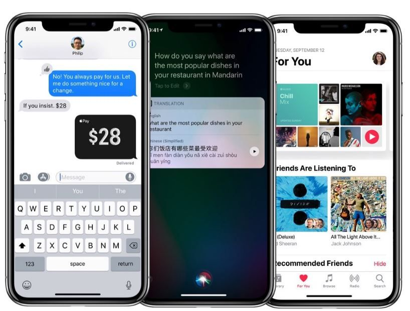 iPhone X owners love everything except Siri about their phones.JPG