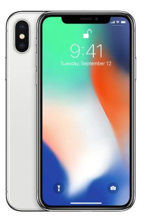 iPhone X production woes almost over.JPG
