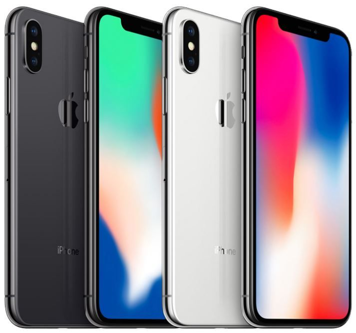 iPhone X sold very well in key territories at launch.JPG