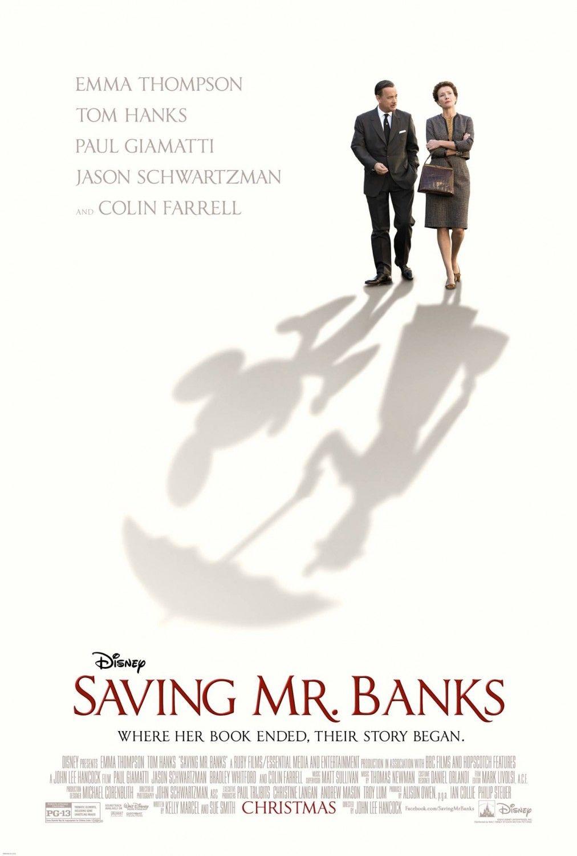 Mary Poppins and Saving Mr. Banks Duopack.jpg