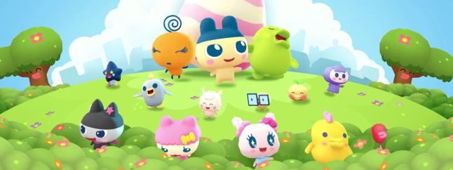 My Tamagotchi Forever Coming March 15.JPG