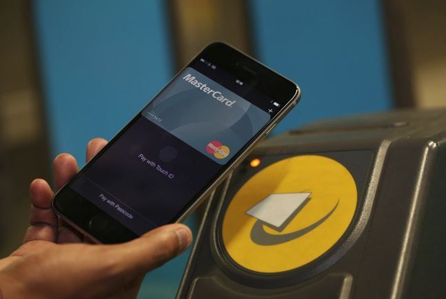 NYC Metro to introduce contactless payment.JPG