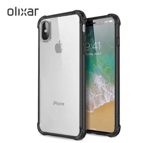 Olixar's iPhone 8 cases reveal more about new design.JPG