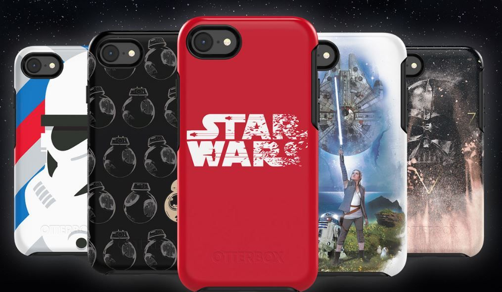 OtterBox launches new Star Wars themed phone cases.JPG