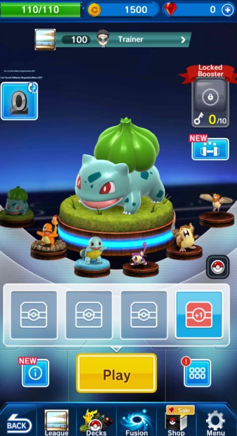 Pokemon Duel out now.JPG