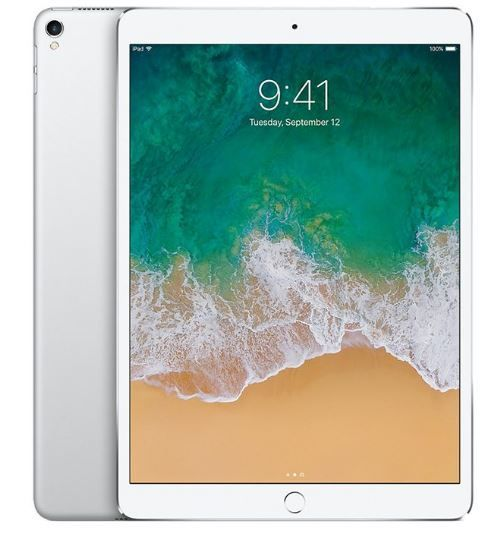 Refurbished 10.5 inch iPad Pro arrives in Apple online store.JPG