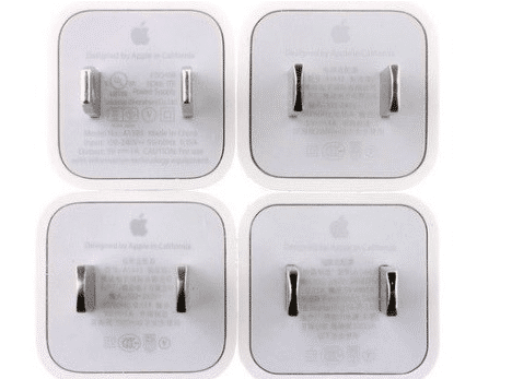 Report finds 99 percent of fake Apple chargers are not safe.PNG