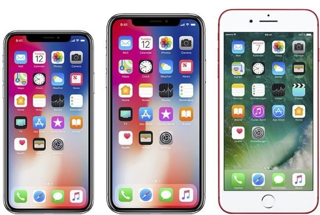 Samsung to begin production of iPhone X and iPhone X Plus OLED displays in May.JPG