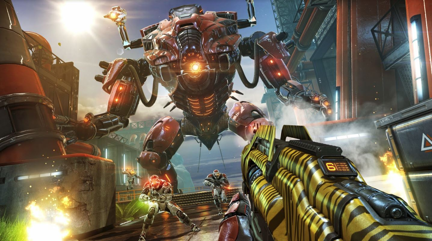 Shadowgun Legends looks awesome.JPG