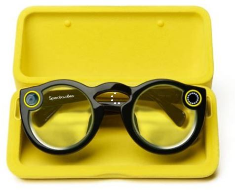 Snap working on two new pairs of Spectacles.JPG
