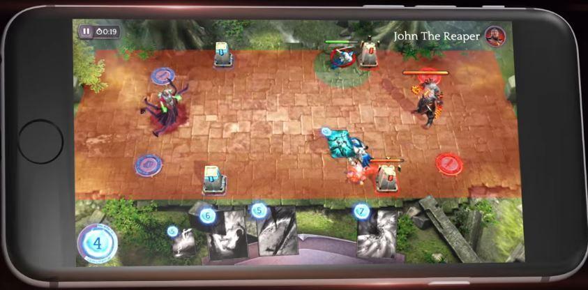 Spellsouls duel of legends announced.JPG