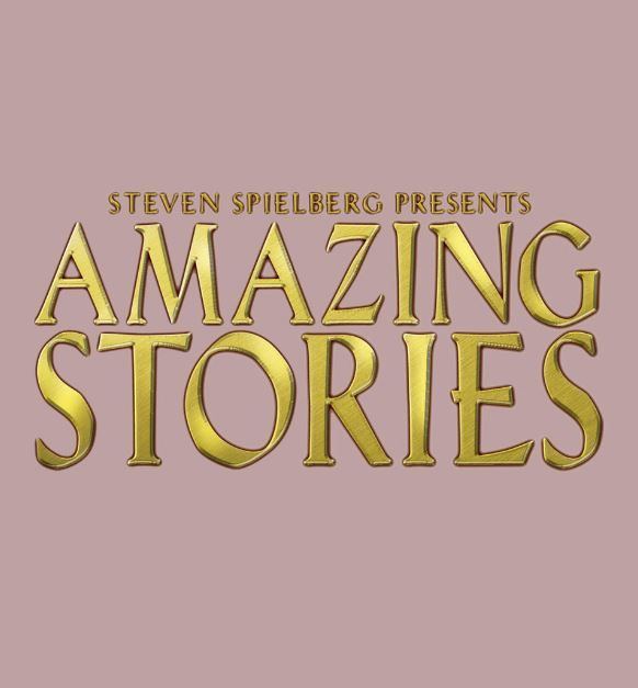 Spielberg and Apple sign deal to make new Amazing Stories series.JPG
