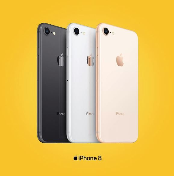 sprint iphone upgrade sprint offering free iphone 8 with trade in offer apple 13042