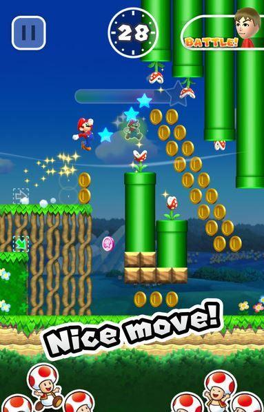 Super Mario Run iPhone.JPG